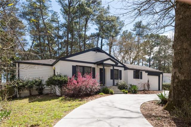1788 Moores Mill Road NW, Atlanta, GA 30318 (MLS #6518573) :: The Zac Team @ RE/MAX Metro Atlanta