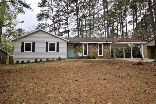 3463 SE Underwood Court, Conyers, GA 30013 (MLS #6518577) :: Iconic Living Real Estate Professionals