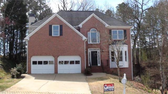 304 Lismore Terrace, Woodstock, GA 30189 (MLS #6518604) :: The Zac Team @ RE/MAX Metro Atlanta