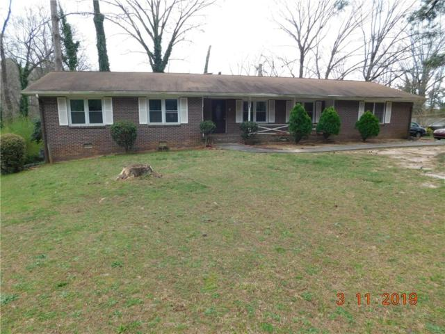 524 Rowland Road, Stone Mountain, GA 30083 (MLS #6518608) :: The Zac Team @ RE/MAX Metro Atlanta