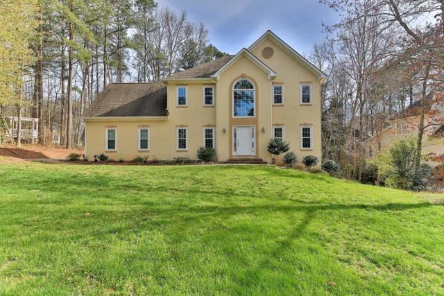5010 Fox Lair Lane, Alpharetta, GA 30009 (MLS #6518740) :: Iconic Living Real Estate Professionals