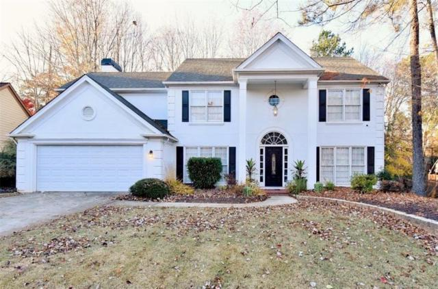 4745 Agate Drive, Alpharetta, GA 30022 (MLS #6518749) :: The Cowan Connection Team