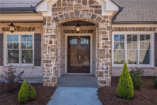 132 Manor North Drive, Alpharetta, GA 30004 (MLS #6518750) :: Hollingsworth & Company Real Estate