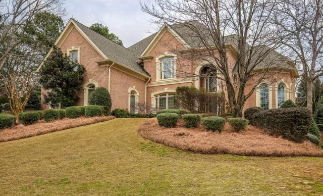 2785 Sugarloaf Club Drive, Duluth, GA 30097 (MLS #6518765) :: Todd Lemoine Team