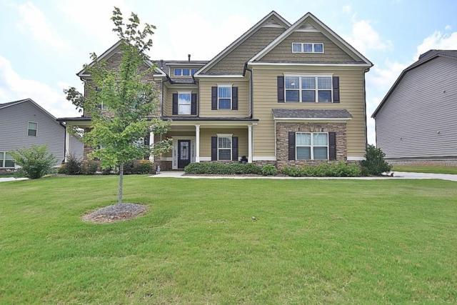 23 Ridgemont Way SE, Cartersville, GA 30120 (MLS #6518791) :: Kennesaw Life Real Estate
