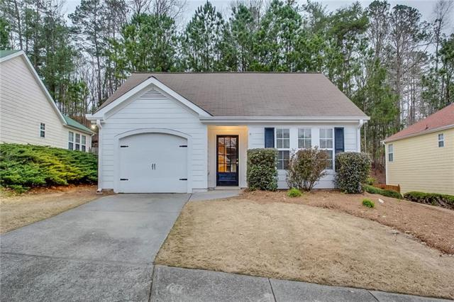 2022 Greenhill Pass, Canton, GA 30114 (MLS #6518816) :: Hollingsworth & Company Real Estate