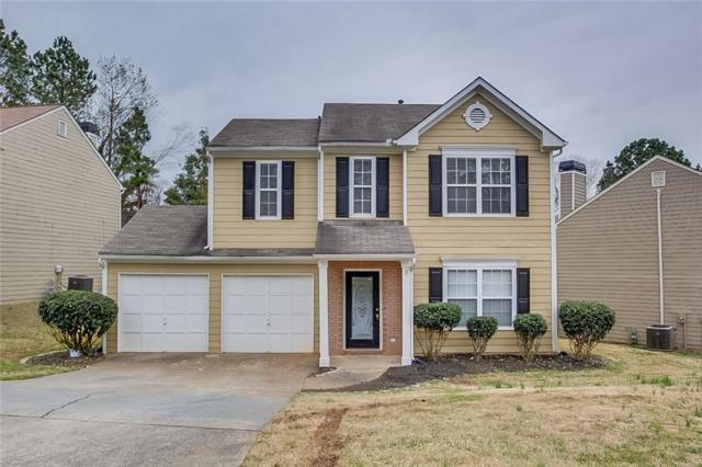 4338 Sentinel Place NW, Kennesaw, GA 30144 (MLS #6518828) :: North Atlanta Home Team