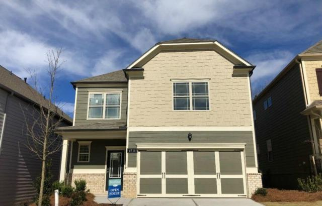 6516 Crosscreek Lane, Flowery Branch, GA 30542 (MLS #6518876) :: The Zac Team @ RE/MAX Metro Atlanta