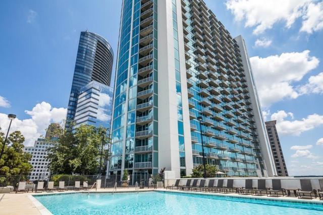 3324 Peachtree Road NE #1915, Atlanta, GA 30326 (MLS #6518883) :: The North Georgia Group