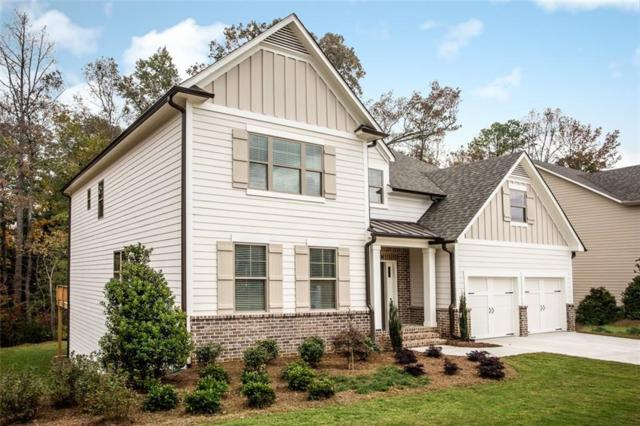 626 Denali Drive, Mableton, GA 30126 (MLS #6518902) :: Iconic Living Real Estate Professionals