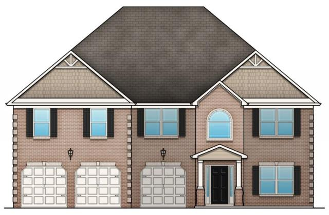 620 Brubeck Way, Mcdonough, GA 30252 (MLS #6518925) :: Iconic Living Real Estate Professionals