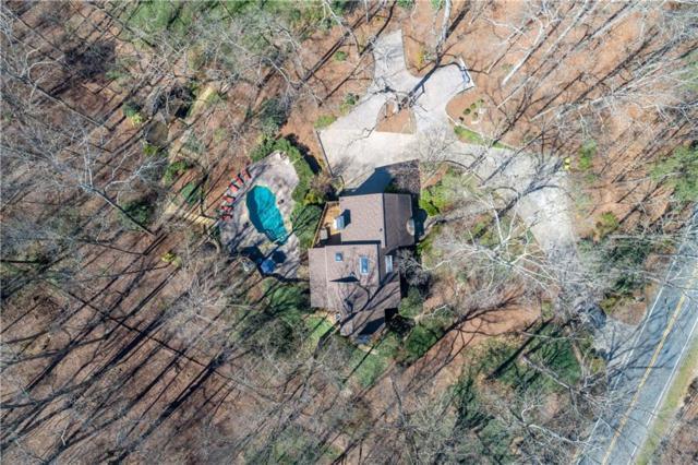 1240 Heards Ferry Road, Atlanta, GA 30328 (MLS #6518936) :: Iconic Living Real Estate Professionals