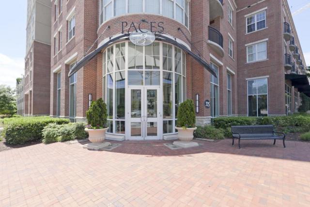 325 E Paces Ferry Road NE #1007, Atlanta, GA 30305 (MLS #6518944) :: The Zac Team @ RE/MAX Metro Atlanta