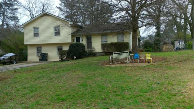 2034 Poplar Ridge, Lawrenceville, GA 30044 (MLS #6518948) :: The Zac Team @ RE/MAX Metro Atlanta