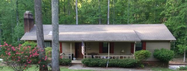 4946 Red Oak Drive, Gainesville, GA 30506 (MLS #6518964) :: The Cowan Connection Team