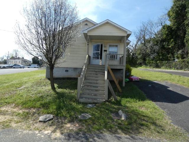 1266 Williams Lane, Macon, GA 31201 (MLS #6518984) :: Path & Post Real Estate