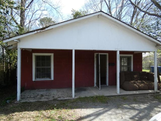 3457 Barnes Street, Macon, GA 31204 (MLS #6519006) :: Path & Post Real Estate