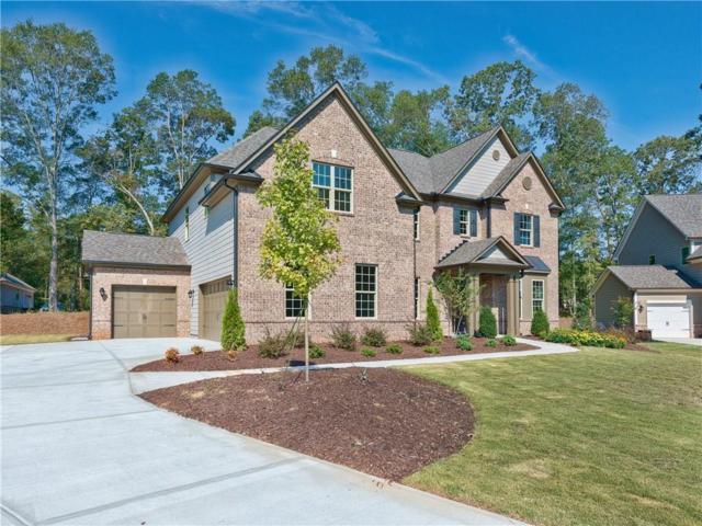 1384 Highland Wood Court, Auburn, GA 30011 (MLS #6519007) :: The Zac Team @ RE/MAX Metro Atlanta