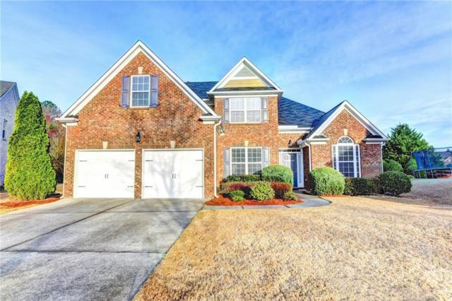 3666 Rosecliff Trace, Buford, GA 30519 (MLS #6519015) :: The Zac Team @ RE/MAX Metro Atlanta
