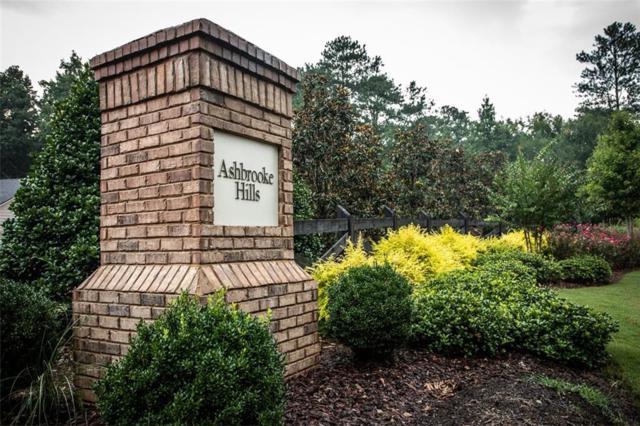 4977 Crider Creek Drive, Powder Springs, GA 30127 (MLS #6519019) :: Iconic Living Real Estate Professionals