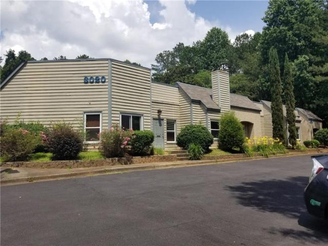 3020 Holcomb Bridge Road, Norcross, GA 30071 (MLS #6519024) :: The Zac Team @ RE/MAX Metro Atlanta