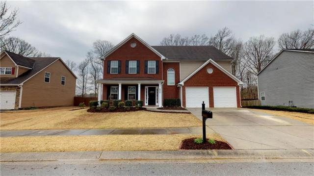 682 New Liberty Way, Braselton, GA 30517 (MLS #6519026) :: The Zac Team @ RE/MAX Metro Atlanta