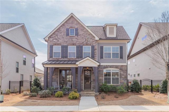 1025 Peyton View Court, Alpharetta, GA 30004 (MLS #6519053) :: North Atlanta Home Team