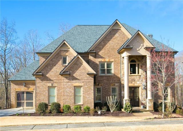2284 Northern Oak Drive, Braselton, GA 30517 (MLS #6519059) :: Kennesaw Life Real Estate