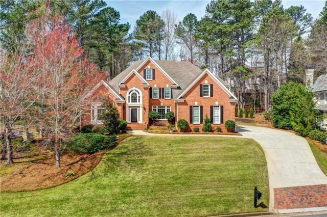 3760 Newport Bay Drive, Alpharetta, GA 30005 (MLS #6519063) :: Kennesaw Life Real Estate