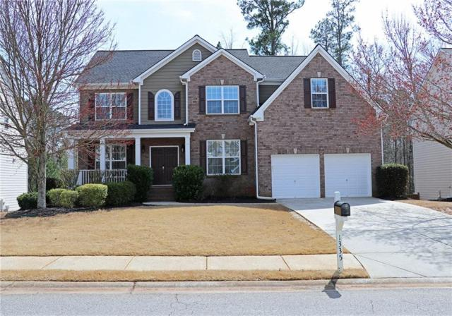 1335 Mystic Ridge Place, Cumming, GA 30040 (MLS #6519065) :: The Zac Team @ RE/MAX Metro Atlanta
