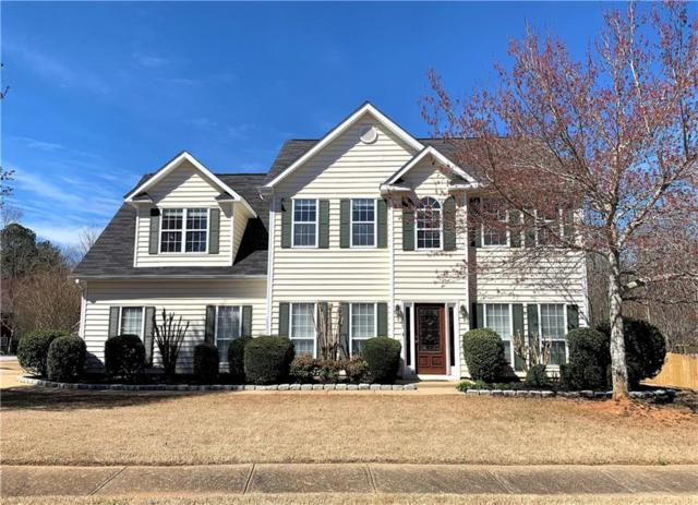 205 Colewood Court, Lawrenceville, GA 30043 (MLS #6519108) :: Iconic Living Real Estate Professionals