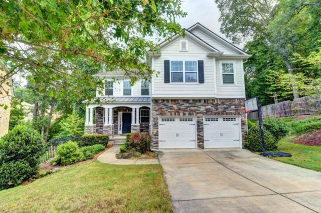 4015 Dalwood Drive, Suwanee, GA 30024 (MLS #6519115) :: Kennesaw Life Real Estate
