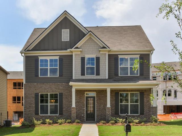 9924 Ashford Old Road, Douglasville, GA 30135 (MLS #6519122) :: Iconic Living Real Estate Professionals
