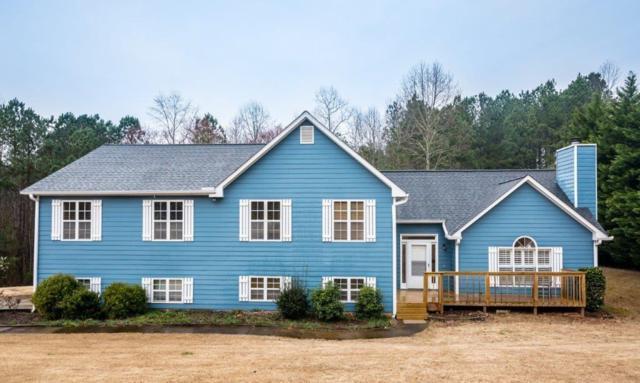 50 Keys Court, Dawsonville, GA 30534 (MLS #6519132) :: Iconic Living Real Estate Professionals