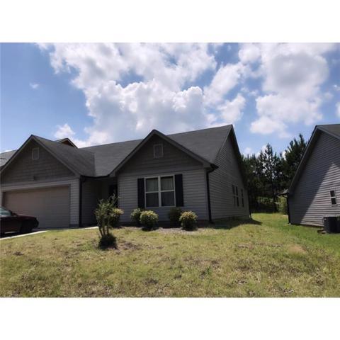 5093 Summersun Drive, Morrow, GA 30260 (MLS #6519165) :: The Hinsons - Mike Hinson & Harriet Hinson