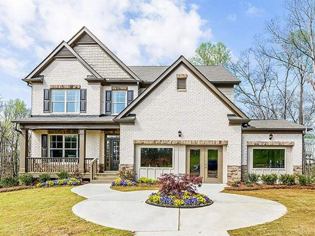 2040 Beckham Street, Cumming, GA 30041 (MLS #6519191) :: Iconic Living Real Estate Professionals