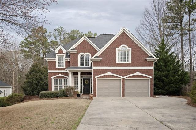 724 Tall Oaks Drive, Canton, GA 30114 (MLS #6519192) :: Hollingsworth & Company Real Estate