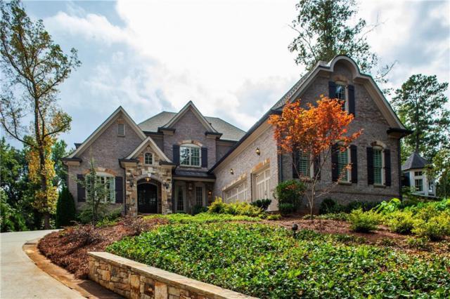 395 Pinecrest Road NE, Atlanta, GA 30342 (MLS #6519209) :: The Hinsons - Mike Hinson & Harriet Hinson