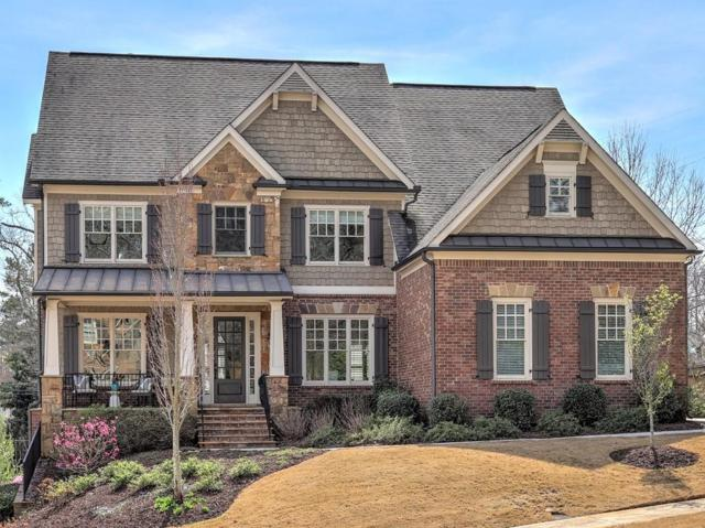 1010 Carmichle Court, Roswell, GA 30075 (MLS #6519218) :: North Atlanta Home Team