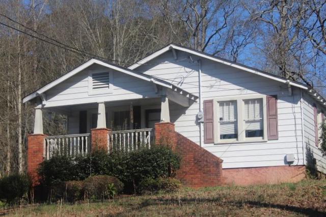 419 W Memorial Drive, Dallas, GA 30132 (MLS #6519273) :: Iconic Living Real Estate Professionals