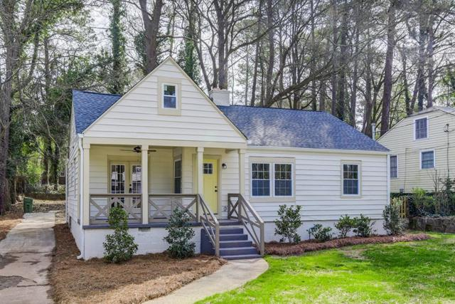 1148 Westmont Road SW, Atlanta, GA 30311 (MLS #6519277) :: The Zac Team @ RE/MAX Metro Atlanta