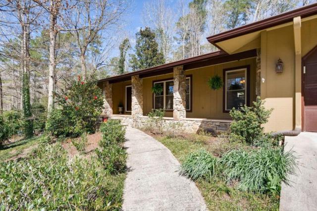 5215 Deering Trail, Marietta, GA 30068 (MLS #6519282) :: Todd Lemoine Team