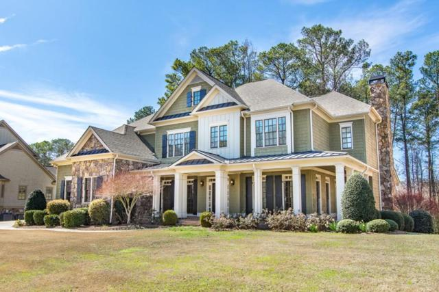 239 Hanson Way, Marietta, GA 30064 (MLS #6519291) :: North Atlanta Home Team