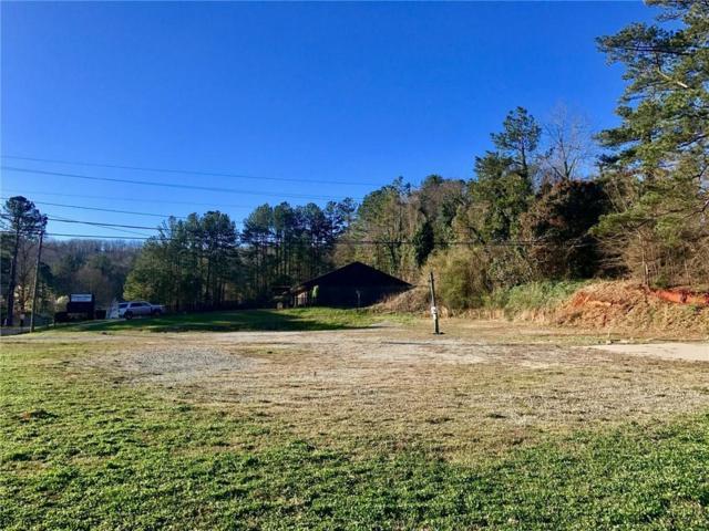 18 Branton Road SE, Cartersville, GA 30121 (MLS #6519306) :: Iconic Living Real Estate Professionals