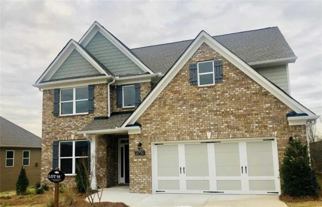 6770 Birch Bark Way, Flowery Branch, GA 30542 (MLS #6519311) :: The Zac Team @ RE/MAX Metro Atlanta