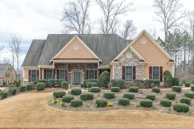 5543 Cathers Creek Drive, Powder Springs, GA 30127 (MLS #6519331) :: The Hinsons - Mike Hinson & Harriet Hinson