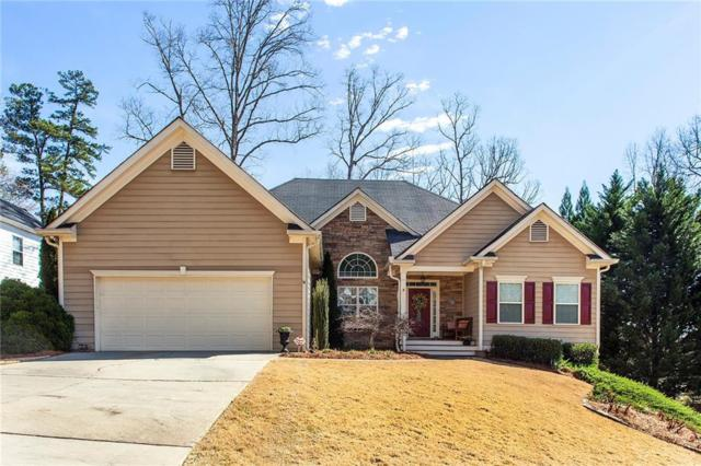 132 Clifford Court, Canton, GA 30115 (MLS #6519339) :: The Zac Team @ RE/MAX Metro Atlanta