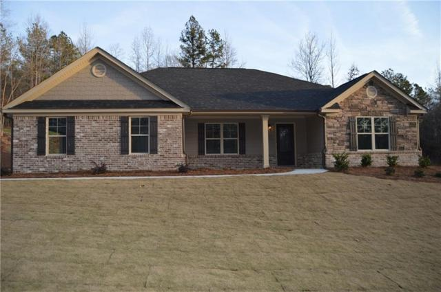 1139 Oconee Lane, Commerce, GA 30529 (MLS #6519350) :: North Atlanta Home Team