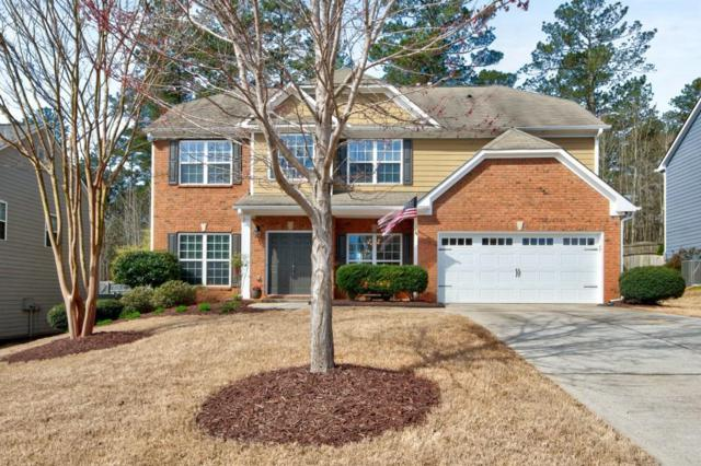 1730 Stardust Trail, Cumming, GA 30040 (MLS #6519354) :: The Zac Team @ RE/MAX Metro Atlanta