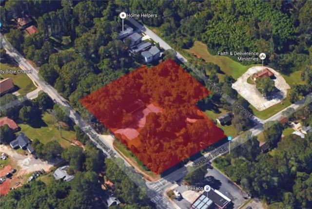 1411 Bouldercrest Road, Atlanta, GA 30316 (MLS #6519383) :: RE/MAX Paramount Properties